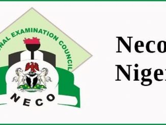 Free Neco 2021 Physics Practical Questions and Answers